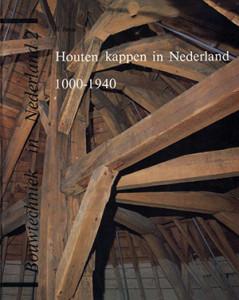 Houten kappen in Nederland