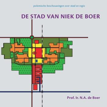 De stad van Niek de Boer