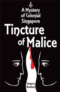 Tincture of Malice