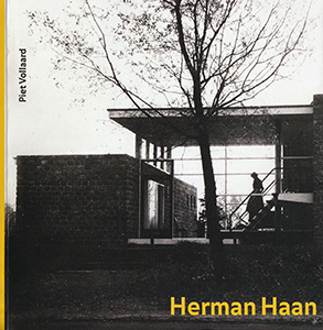 Herman Haan, architect